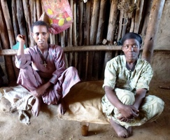 Etiopia, ian 2012, crestini 5